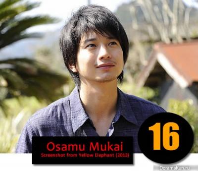 Мукаи Осаму