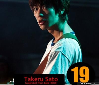 Сато Такеру