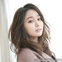 Ли Мин Чжон