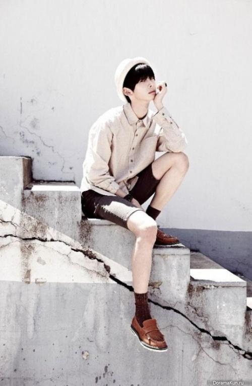 Джэ Ён