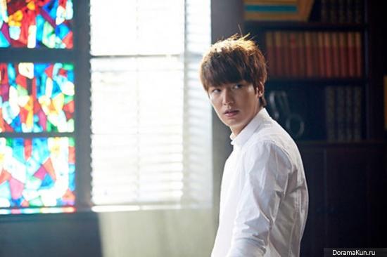 Lee-Min-Ho