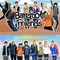 Barefoot-Friends
