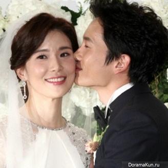 Чжи сон свадьба фото