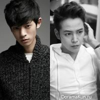 Jang Geun Suk Jung Joon Young