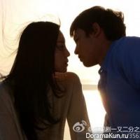 Nichkhun and Yu Wenwen