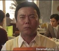 Нисидзима Такахиро снимется в драме
