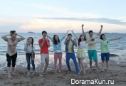 One & a Half Summer3