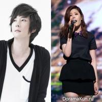 Shin Hye Sung&Lun