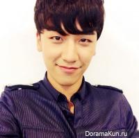 Lee Seung Ri