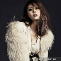 Пак Чи Юн выпустила клип на песню 'Inner Space' до выхода сингла