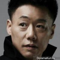 Baek Jae Hyun
