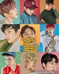 EXO - Lucky One