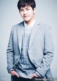 Hoya Ahn Bo Hyun