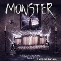 Sander Monster