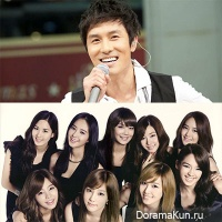 Shinhwa-Girls' Generation