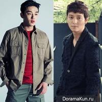 KangDongWon_YooAhIn