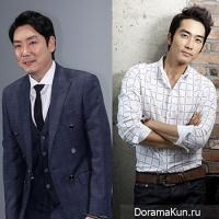 SongSeungHeon-ChoJinWoong
