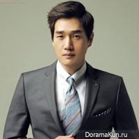Yoo-Ji-Tae