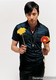 Kang-Dong-Won
