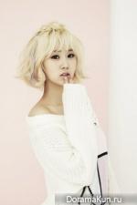 Hye Yeon