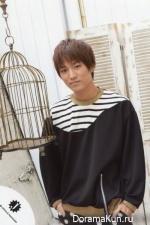 Kamiyama Tomohiro