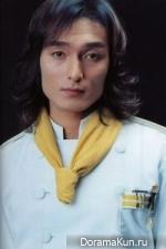 Kusanagi Tsuyoshi