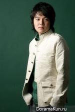 Jeon Min Hyuk