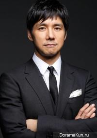 Nishijima Hidetoshi