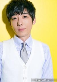 Takahashi Issei