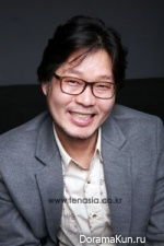 Yoo-Jae-Myung