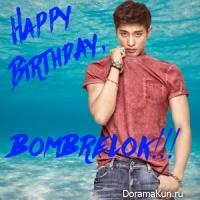 Happy Birthday, bombrelok!!!