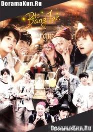 BTS/ BANGTAN BOYS/ BULLETPROOF BOY SCOUTS/방탄소년단