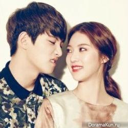 Gong seung yeon dating divas 1