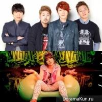 DickPunks & Jeon Ji Yoon