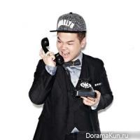 Lee Hae Yong