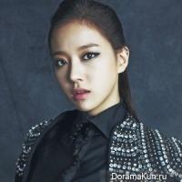 Song Min Kyung