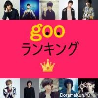 Goo Ranking 2017