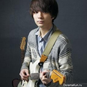 Saito Kousuke-UNION SQUARE GARDEN