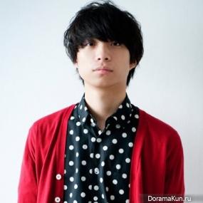 Koide Yusuke-Base Ball Bear