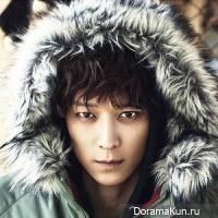 Kang Dong Won