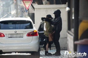 Lee Joon and Jung So Min
