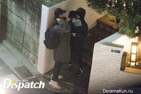 Song Joong Ki and Song Hye Kyo