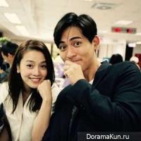 Vic Chou and Reen U