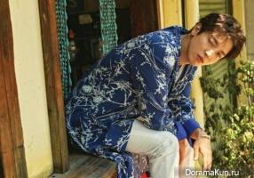 Jung Yong Hwa (CNBLUE) для Do Disturb