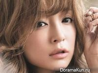 Ayumi Hamasaki для Vivi June 2017