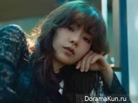 Im Ji Yeon для Singles September 2017