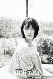 Suzy (Miss A) для High Cut Vol. 200