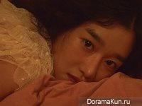 Seo Ye Ji для First Look August 2017