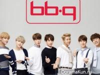 BTS для BBQ Chicken