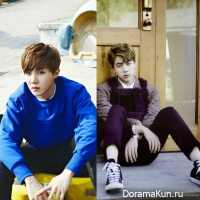 Jin, J-Hope